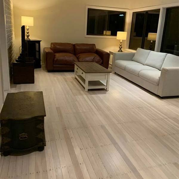 Trusted Experts in Domestic Flooring Sydney